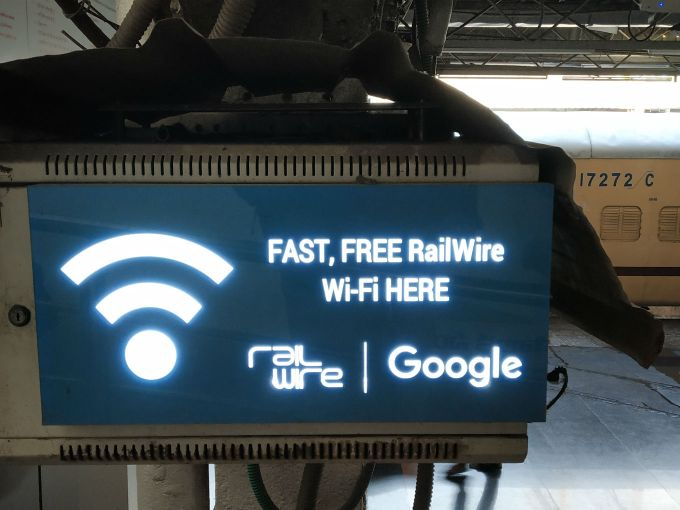 Here's Why Google Is Putting An End To Google Station WiFi Programme
