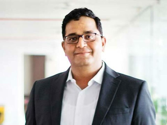 Paytm CEO On Profitability Plan And Being Financial Services Company