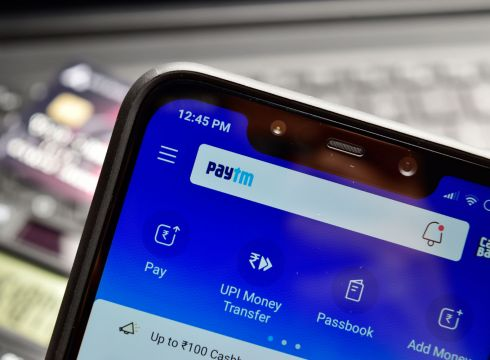 Paytm Money Gets $5.6 Mn Infusion From Parent One 97 Communications