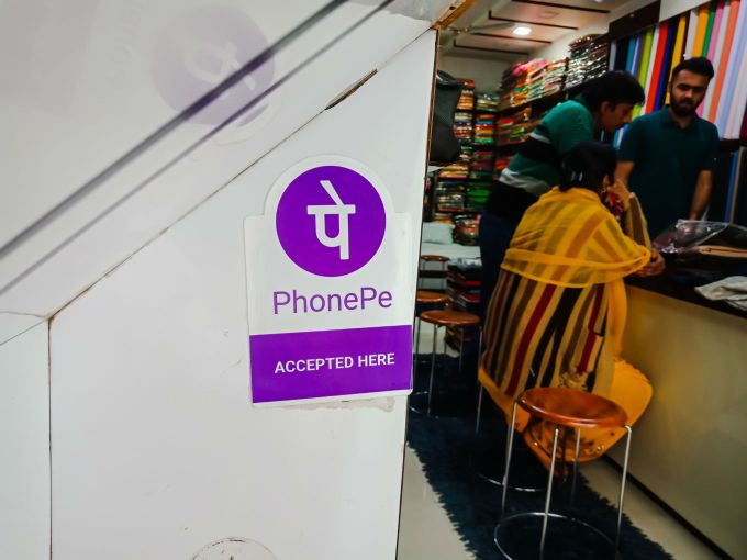 Digital Payments Startup PhonePe Gets $59.6 Mn From Singapore-Parent