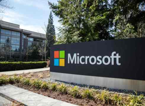 Microsoft Sets Up Third India Development Centre In NCR To Drive Digital Innovation