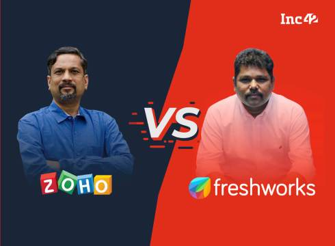 Zoho Vs Freshworks: Indian SaaS Posterboys In A Legal Battle