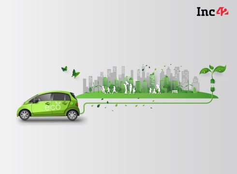 The Road To Green: What Makes Electric Vehicle Adoption A Challenge For India