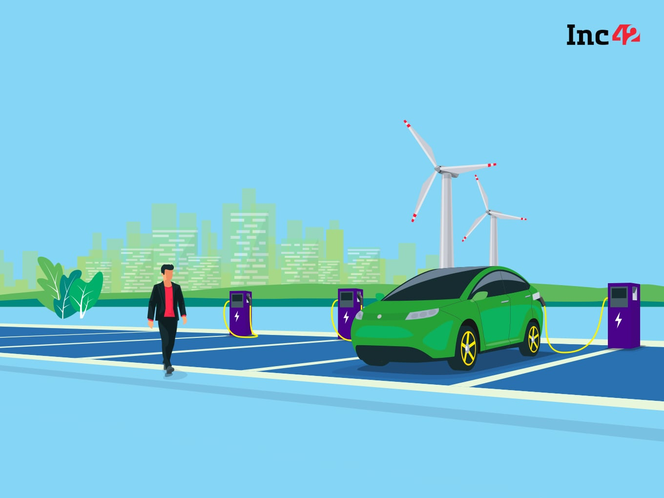 From Electric Past To Electric Future: Mobility Comes Full Circle