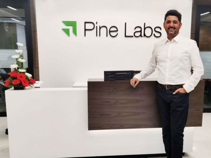 Citrus Pay Founder Amrish Rau Joins Pine Labs As CEO
