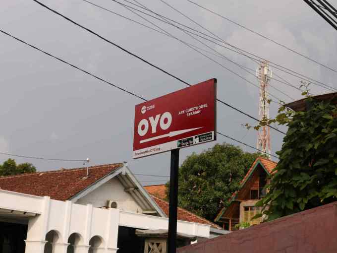 OYO Offers Cash To Hotels In Japan Amid Coronavirus Pandemic
