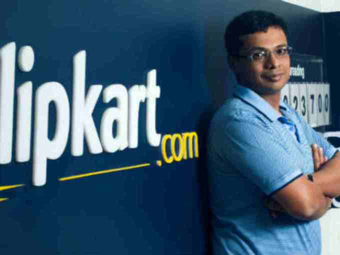 Sachin Bansal Hates Work From Home, But India Needs It Now More Than Anything