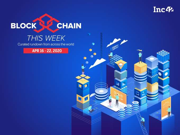 Blockchain This Week: Will Reliance Jio, Facebook Partnership Accelerate Blockchain Adoption In India & More