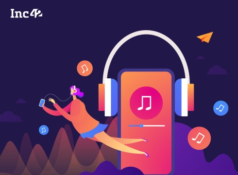 Mapping The Market: The Online Music Streaming Landscape Of India