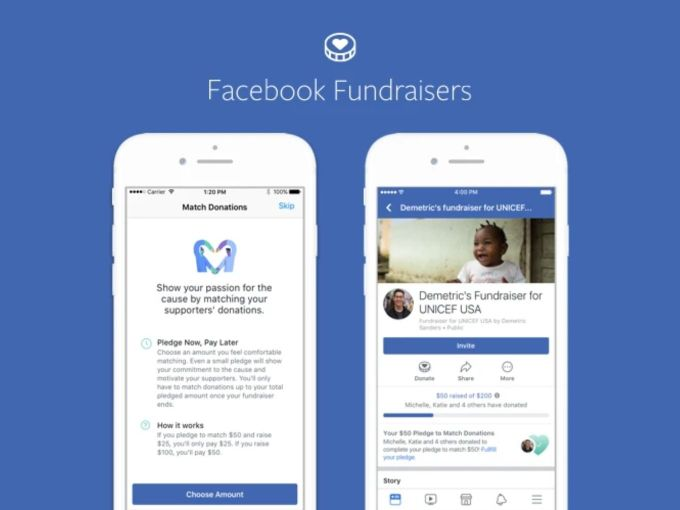 Facebook's Fundraiser Comes To India To Bolster Welfare Missions