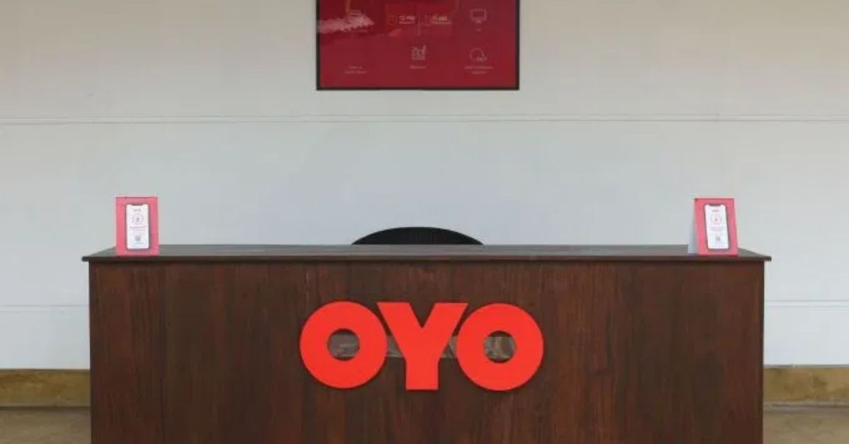 OYO Sends Thousands Of Employees On Leave As Revenue Falls By Over 60%