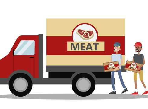 Exclusive: Freshworld Acquihires Royale Fresh To Deliver Meat