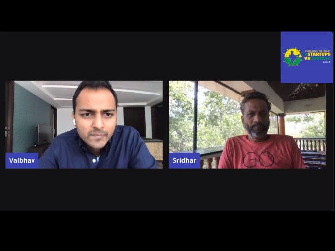 Zoho's Sridhar Vembu On The Big Moment For Indian SaaS, Tapping The SMB Potential And More