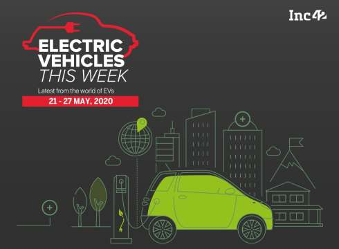 Electric Vehicles This Week: Ola Electric To Launch Electric Scooters, Euler Motors Gets $2.66 Mn Funding & More