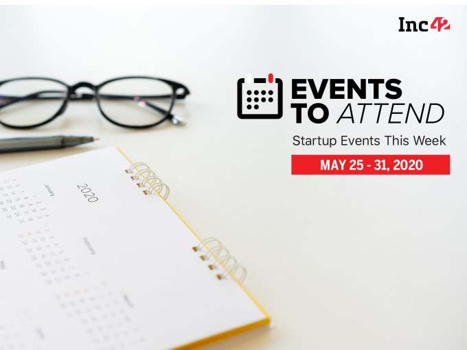 Startup Events This Week: TiE Mumbai's AMA, Webinar And More