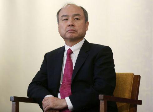 SoftBank Vision Fund Notes $18 Bn Losses, Fears Cos May Go Bankrupt
