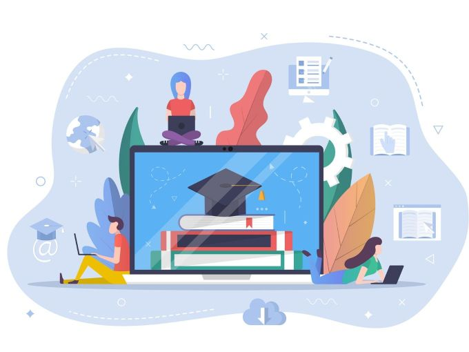 Startups Look To Work With Indian Universities Under E-Vidya Higher Education Mission