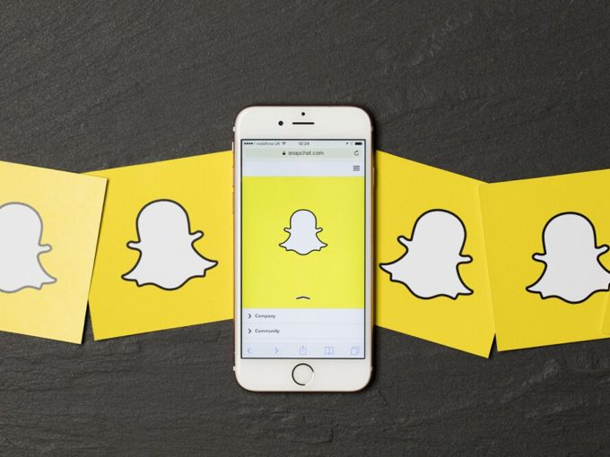 Snapchat Records 120% Hike In Daily Active Users From India