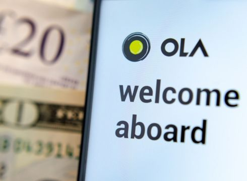 Ola Money Raises INR 205 Cr From Matrix Partners, Appoints New CEO