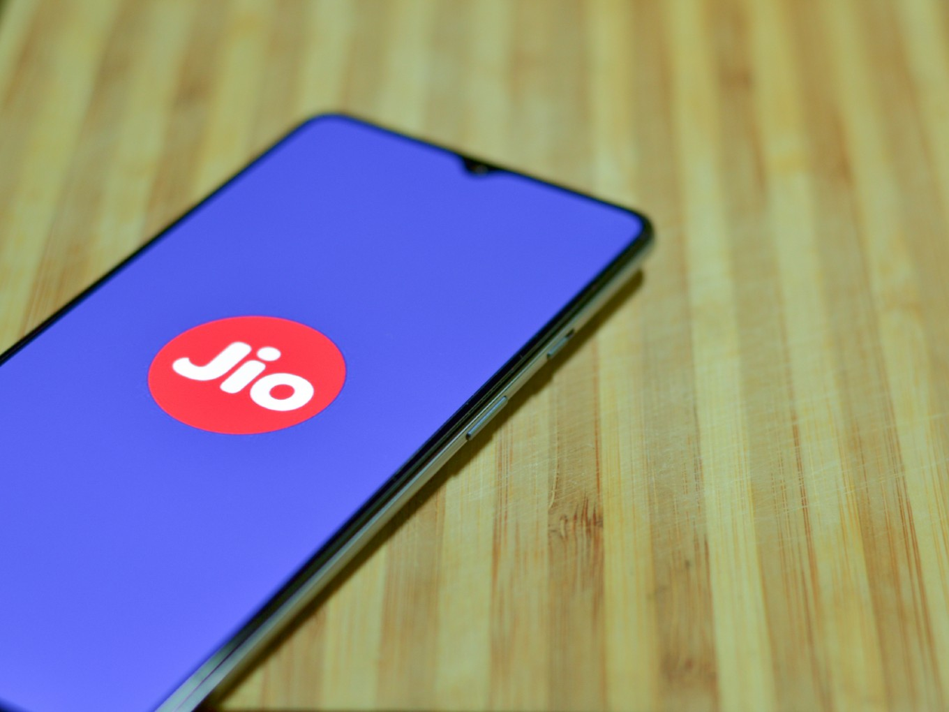 Jio to Get Rs. 6,598 Crores Investment From General Atlantic