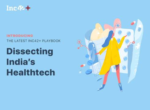Healthtech Playbook