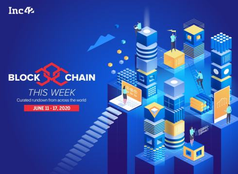 Blockchain This Week: TRAI Hits Back At Telemarketer's Allegations, T-Block Partners With Global Blockchain Giants & More