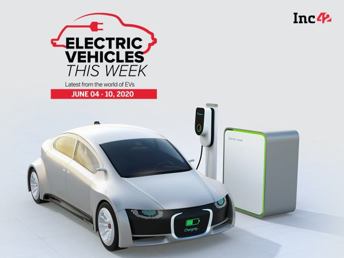Electric Vehicles This Week: IESA Demands Clear Policy, Ather Energy To Start ICE Exchange Programme & More