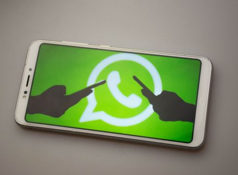 Phone Number Of 3 Lakh WhatsApp Users Exposed Due To Encryption Lag