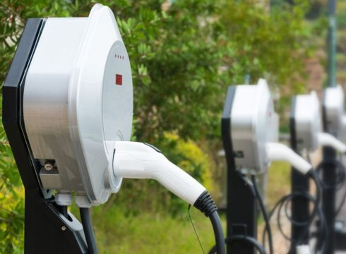 Will Capping Public Charging Costs For EVs Boost Green Mobility Adoption?