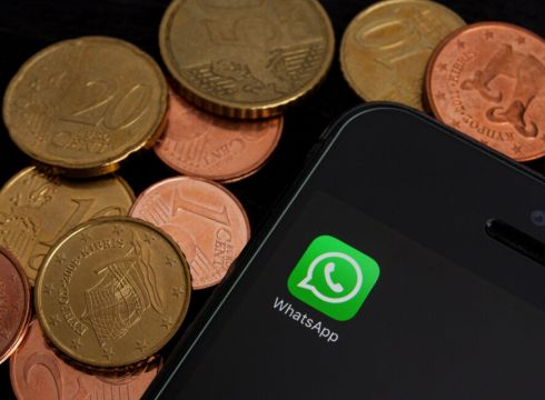 WhatsApp Payments Tells SC Its Fully Compliant With RBI's Data Norms