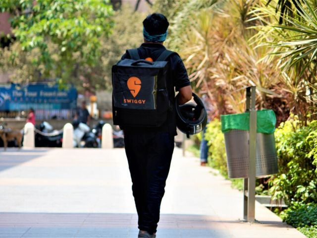 CCI Rejects Complaint Against Swiggy For Overpricing, Unfair Practices