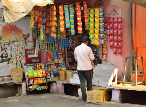 With Tech Startups On Its Side, Kirana Store Inventory Gets Digitised