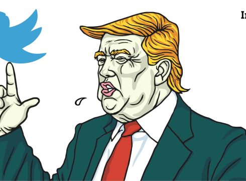 How Trump Vs Twitter Mirrors India's Efforts To Police Social Media