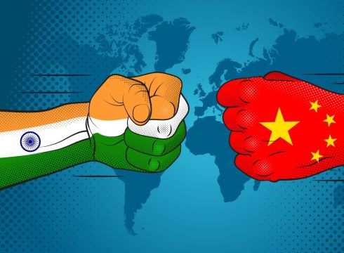 With Chinese Apps Pushed Over The Wall, Investors Eye Indian Alternatives