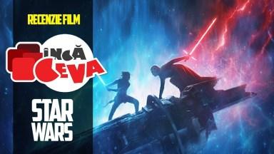Recenzie Film Star Wars The Rise of Skywalker
