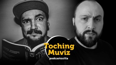 Toching Muviz 87 - Mando who? Ce am mai vazut?