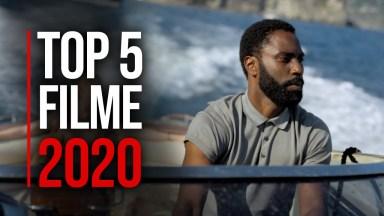 Top 5 filme din 2020 din Cinema si de pe Stream
