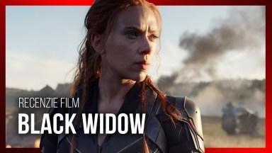 Black Widow - Recenzie Film
