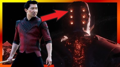 Cum ajungem de la Shang-Chi la Celestials? - Spoiler Talk