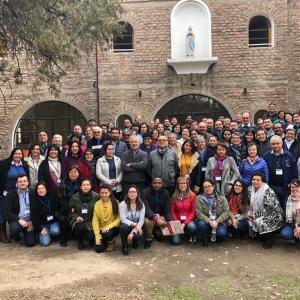 1.Delegados INCAMI 2019