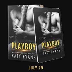 Katy Evans