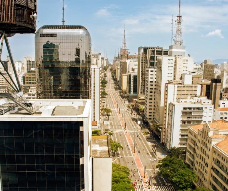 Sesc Paulista