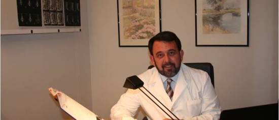 Jefe de Peritos Médicos