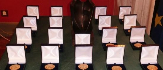 Premios y reconocimiento