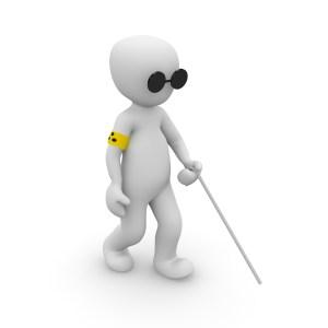 Gran invalidez por retinosis pigmentaria