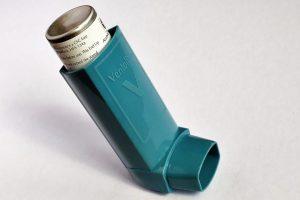 Incapacidad permanente absoluta por asma grave