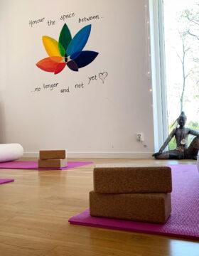 Yoga PT lektion