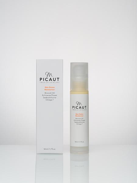M Picaut Skincare Skon Detox Moisturiser