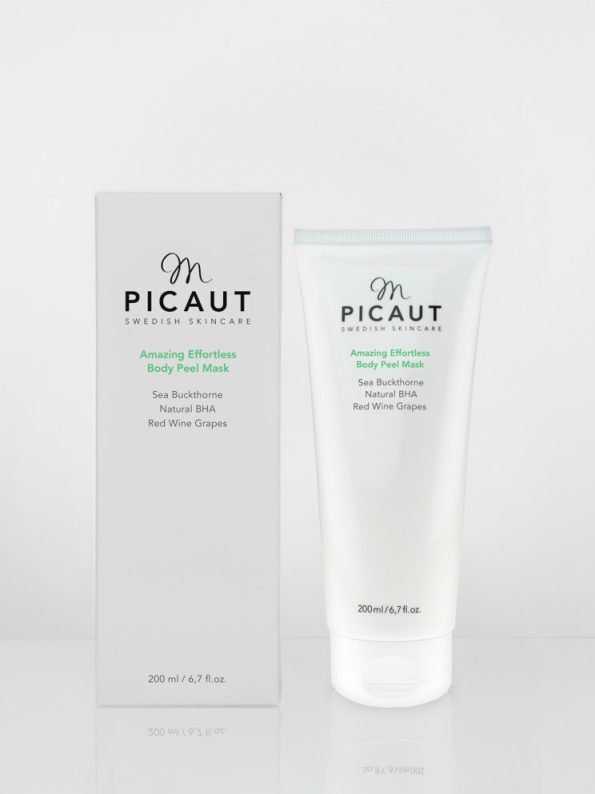 M Picaut Amazing Effortless Body Peel Mask