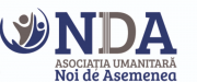 NDA Romania Logo